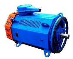 Крупные асинхронные электродвигатели общего назначения