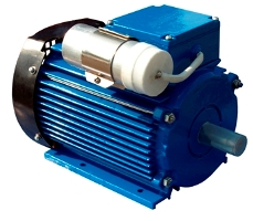 Асинхронные общепромышленные электродвигатели малой и средней мощности